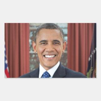 Barack Obama Inauguration 2013 Stickers