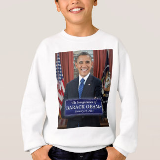Barack Obama Inauguration 2013 Sweatshirt