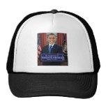 Barack Obama Inauguration 2013 Trucker Hats