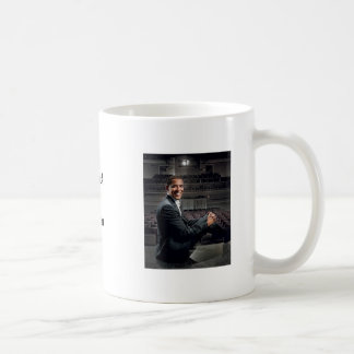 Barack Obama Inauguration Collector s mug