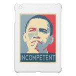 Barack Obama - incompetente