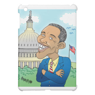 Barack Obama iPad Case