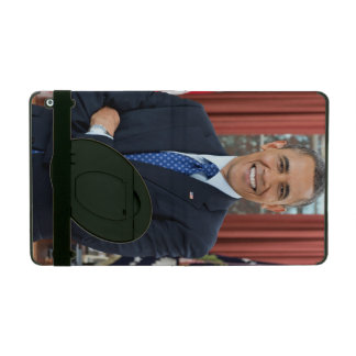 Barack Obama iPad Case