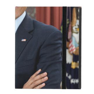 Barack Obama iPad Cover