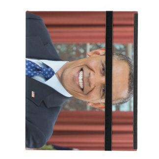 Barack Obama iPad Folio Case