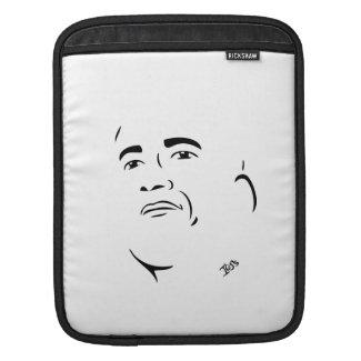 Barack Obama iPad Sleeve