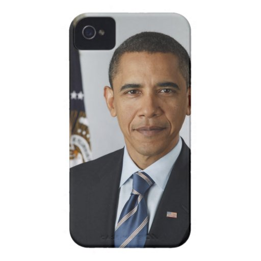 Barack Obama iPhone 4 Cobertura