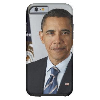 Barack Obama iPhone 6 Case