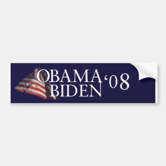 Barack Obama Joe Biden (Obiden) Bumper Sticker