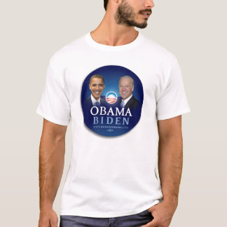 Barack Obama & Joe Biden T-Shirt