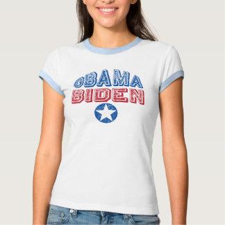 Barack Obama Joe Biden Tee Shirt