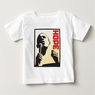 Barack Obama - Leadership Baby T-Shirt
