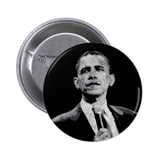 Barack Obama - Leadership Pin