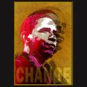 Barack Obama - Leadership shirt