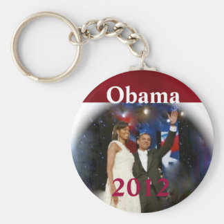 Barack Obama Llaveros