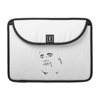 Barack Obama MacBook Pro Case