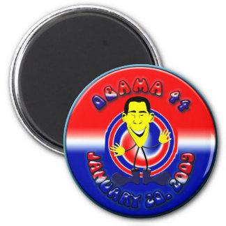 Barack Obama Magnets
