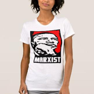 Barack Obama: Marxista Camiseta