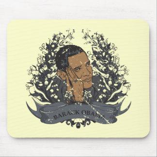 Barack Obama Merchandise Mouse Pad