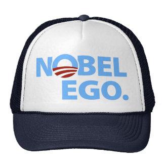 Barack Obama: Nobel Ego Trucker Hat
