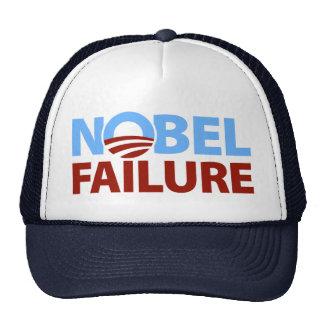 Barack Obama: Nobel Failure Trucker Hat