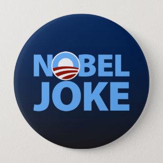 Barack Obama: Nobel Joke Button