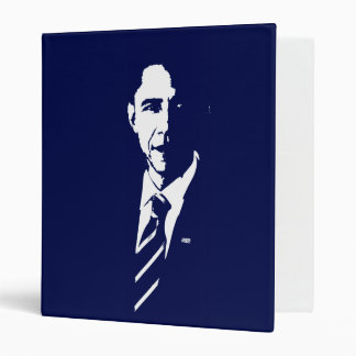 Barack Obama Outline Binder