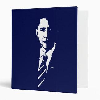 Barack Obama Outline Binder