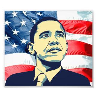 Barack Obama Photo Art