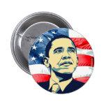Barack Obama Pin