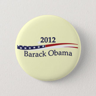 Barack Obama Pin/Button Pinback Button