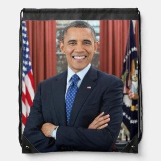 Barack Obama Backpack