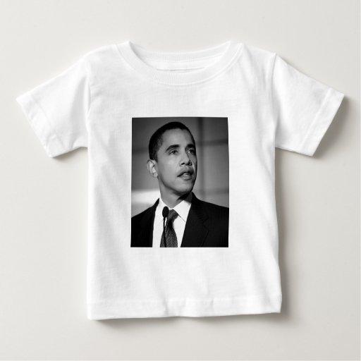 Barack Obama Playera De Bebé