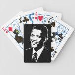 Barack Obama Playing Card Deck
