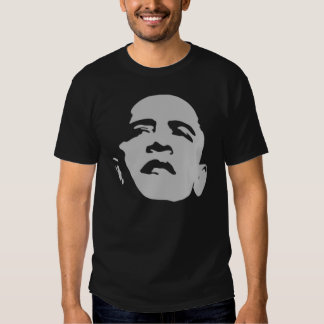 Barack Obama… Podemos sí discurso Remera