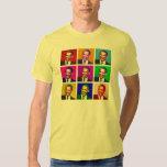 Barack Obama Pop Art Style T Shirt