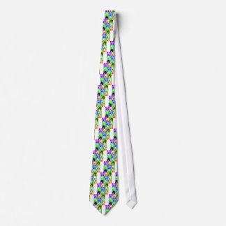 Barack Obama Pop Art Tie