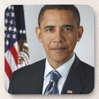 Barack Obama Posavasos De Bebidas