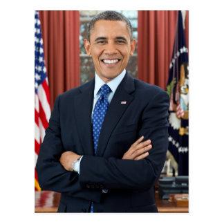 Barack Obama Postal