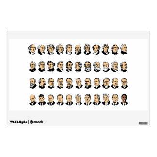 Barack Obama - Presidentes de los Estados Unidos