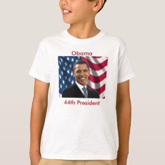 Barack Obama Presidential shirt