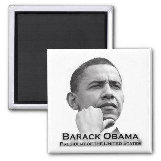 Barack Obama Refrigerator Magnets