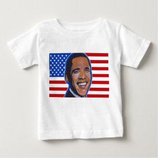 Barack Obama Remera
