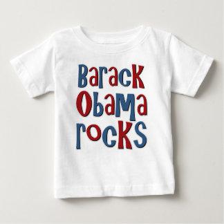 Barack Obama Rocks Tees and Gifts