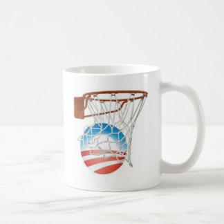Barack Obama Scores in 2012! Coffee Mug
