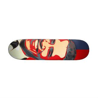 Barack Obama Skate Board