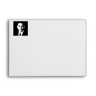 BARACK OBAMA SQUARE FACE PORTRAIT -.png Envelopes
