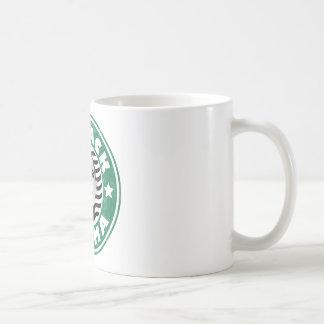 Barack Obama Star Caffeine Coffee Mug