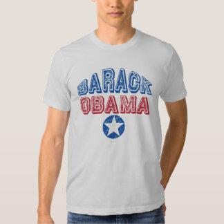 Barack Obama Star Shirt