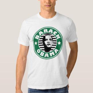Barack Obama Star T Shirt